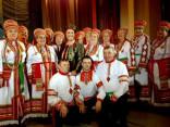 Фестиваль-марафон «Песни России»