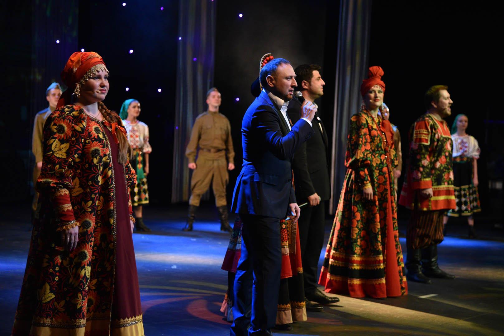 песня казаки в берлине слушать минус