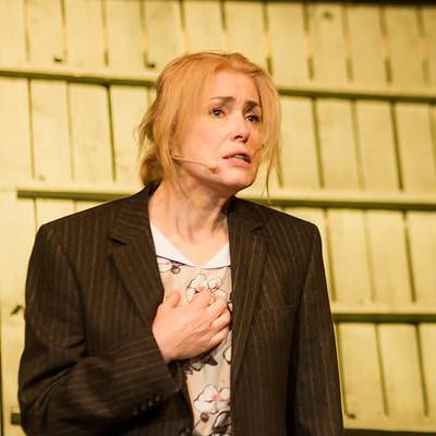 Мария Шукшина сыграет в «Калине красной» мамину роль
